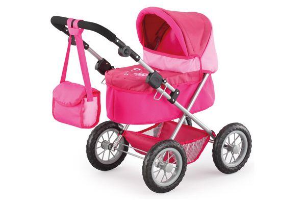 Trendy Sweet Pink