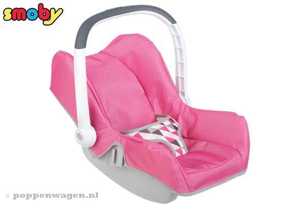 Maxi-Cosi autostoel trendy